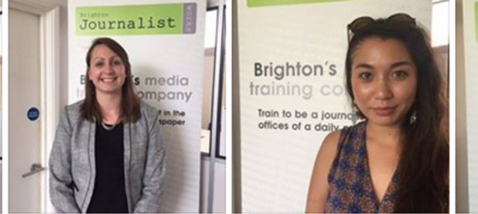 £7k journalism bursary winners revealed