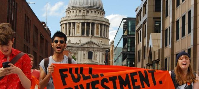 Flash Friday 17/07: Seven days of student politics