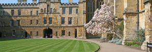 Image: University of Oxford