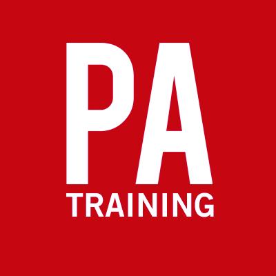 PA-Training1