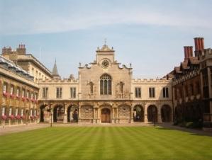Image: The Cambridge Student