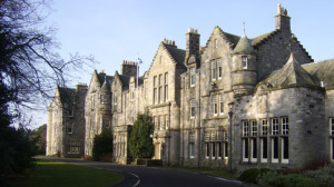 Image: University of St Andrews