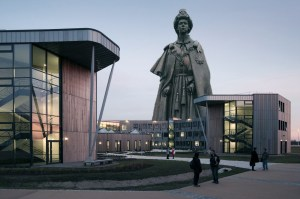 Image: York Vision
