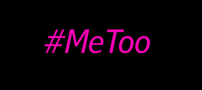 #MeToo, Weinstein & Women in Journalism