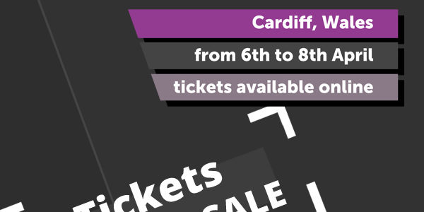 SPANC18 tickets avaliable to buy online now