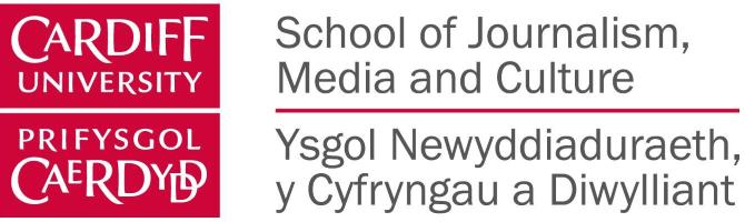 Modern journalism training