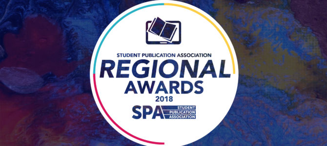 Regional Award Winners 2018