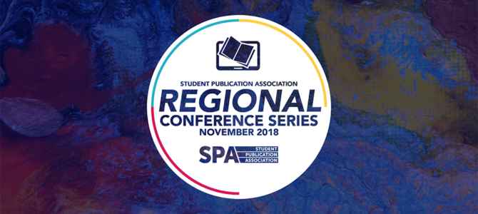 Regional Conferences 2018 – tickets on sale now!