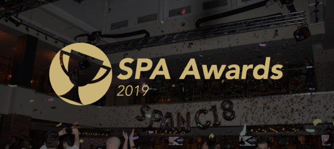 SPA launches 2019 Awards