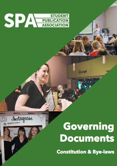 SPA Governing Documents