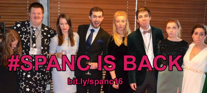 Your Chance to Host #SPANC16!