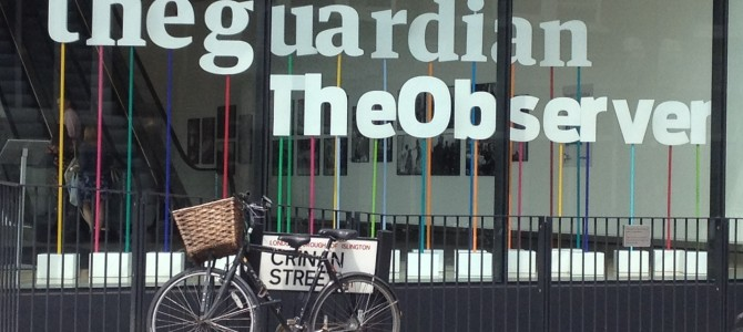 SPA members lead Guardian Student Media award winners
